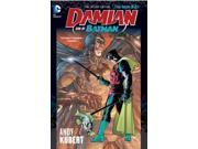 Damian: Son of Batman 9SIA9UT3YJ5013