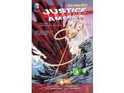 Justice League of America 2 9SIA9UT3Y99610