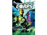 Green Lantern Corps 4 Green Lantern 9SIA9UT3YF0700