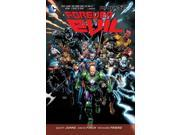 Forever Evil Forever Evil: The New 52! 9SIA9UT3YM9358