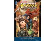 Superman Action Comics 4 Superman 9SIAA9C3WY1602