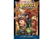 Superman Action Comics 4 Superman 9SIA9UT3YR0851