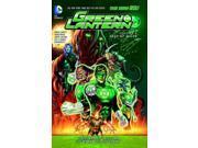 Green Lantern 5 Green Lantern 9SIABHA4P85717
