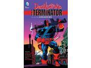Deathstroke The Terminator 1 Deathstroke The Terminator 9SIA9UT3YG5190