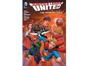 Justice League United 2 Justice League United 9SIA9JS5RA7979