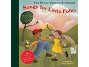The Peter Yarrow Songbook HAR/COM Yarrow, Peter/ Widener, Terry (Illustrator)