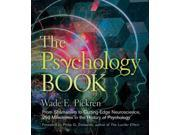 The Psychology Book Pickren, Wade E./ Zimbardo, Philip G., Ph.D. (Foreward By)