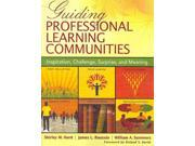 Guiding Professional Learning Communities 9SIA9UT3XV5818