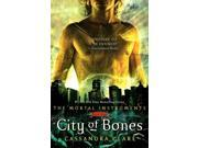 City of Bones Mortal Instruments 9SIA9UT3XR8867