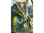 Flight of the Dragon Kyn Dragon Chronicles Reprint Fletcher, Susan