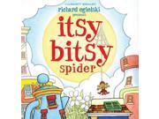 Itsy Bitsy Spider POP