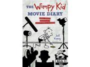 The Wimpy Kid Movie Diary Diary of a Wimpy Kid 9SIA9UT3XP4662