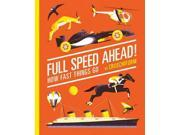 Full Speed Ahead! 9SIAA9C3WH7315