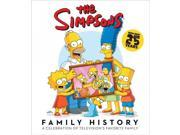 The Simpsons Family History 9SIA9UT3YC3106