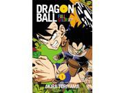 Dragon Ball Full Color 1 Dragon Ball Full Color