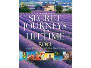 Secret Journeys of a Lifetime 1 9SIA9UT3Y01922