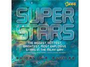 Super Stars National Geographic Kids 9SIA9UT3XT3944