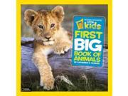 National Geographic Little Kids Big Book of Animals National Geographic Little Kids First Big Books 9SIA9UT3XN1657