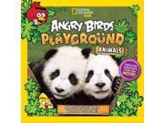 Angry Birds Playground Animals Angry Birds 9SIA9UT3YN5684
