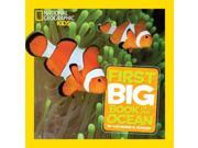 First Big Book of the Ocean National Geographic Little Kids First Big Books 9SIA9UT3YK1023