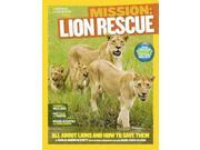 Lion Rescue National Geographic Kids Mission 9SIA9UT3YH4650