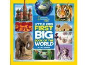 Little Kids First Big Book of the World National Geographic Little Kids First Big Books 9SIA9UT3YA6110