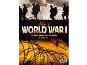 Voices of World War I Voices of War