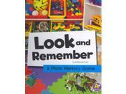 Look and Remember A+ Books