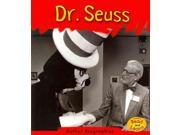 Dr. Seuss Heinemann Read and Learn: Author Biographies