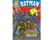 Catwoman's Halloween Heist DC Super Heroes (DC Super Villains) 9SIAA9C3WM2297