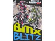 Sports Illustrated Kids Graphic Novels: BMX Blitz Sports Illustrated Kids Graphic Novels 9SIAA9C3WR2614