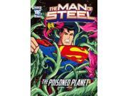Superman and the Poisoned Planet DC Super Heroes (DC Super Villains) 9SIA9UT3YP0465