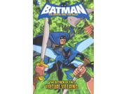 Batman: The Brave and the Bold DC Comics: Batman: The Brave and the Bold 9SIA9UT3Y77353