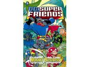 DC Super Friends Dc Super Friends 9SIA9UT3YT6004