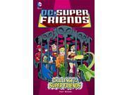 Challenge of the Super Friends Dc Super Friends 9SIA9UT3Y81426