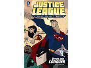Justice League Unlimited DC Comics: Justice League Unlimited 9SIA9UT3YU6943