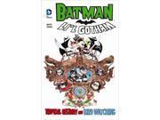 Batman Li'l Gotham Dc Comics: Batman Li'l Gotham 9SIAA9C3WM2459