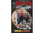 Batman Li'l Gotham Dc Comics: Batman Li'l Gotham 9SIA9UT3YF2217