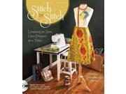 Stitch by Stitch SPI HAR/CD Moebes, Deborah