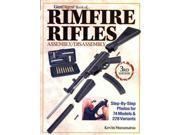 Gun Digest Book of Rimfire Rifles Gun Digest Books 3 Muramatsu, Kevin