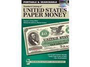 Standard Catalog of United States Paper Money 32 CDR Cuhaj, George S. (Editor)/ Brandimore, William (Contributor)