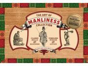 The Art of Manliness Collection BOX McKay, Brett/ Mckay, Kate