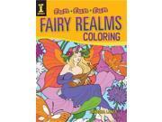 Fairy Realms Coloring Fun, Fun, Fun CLR CSM Lanza, Barbara