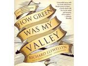 How Green Was My Valley Unabridged 9SIADE46217604