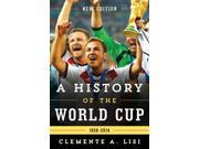 A History of the World Cup 1930-20 9SIADE46221727