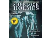 The New Adventures of Sherlock Holmes Collection Sherlock Holmes 9SIA9UT3XU2554