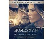 The Homesman UNA MTI 9SIA9UT3YM1032