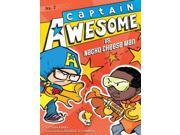 Captain Awesome Vs. Nacho Cheese Man Captain Awesome