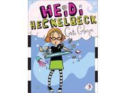 Heidi Heckelbeck Gets Glasses Heidi Heckelbeck