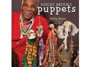 Ashley Bryan's Puppets 9SIABHA4P89874